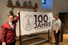 100 Jahre Musikverein Mühlacker