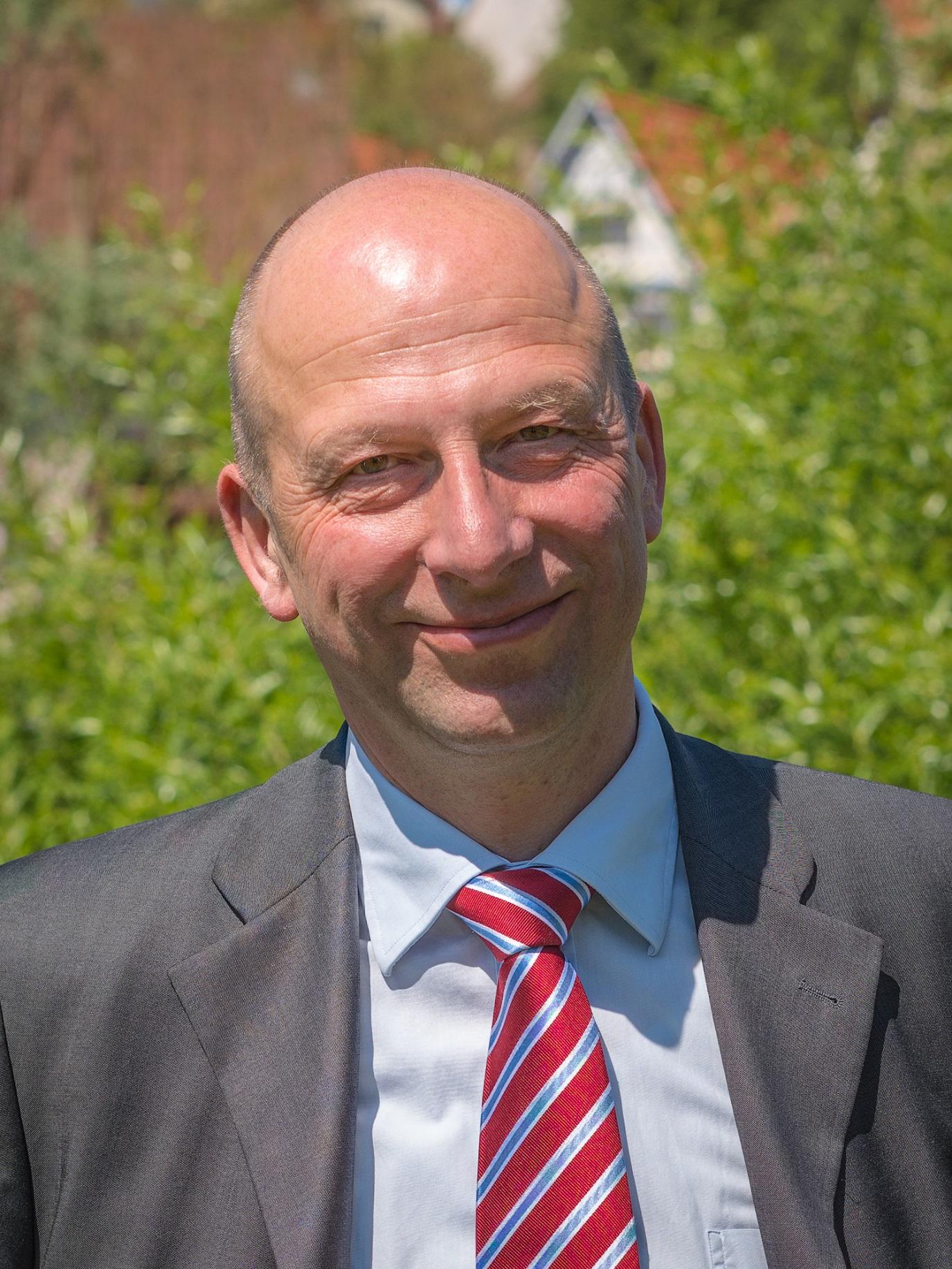 Wolfgang Sailer